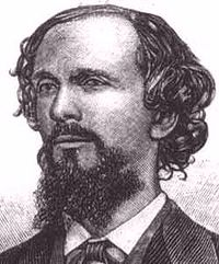 Picture of Karl Heinrich Ulrichs
