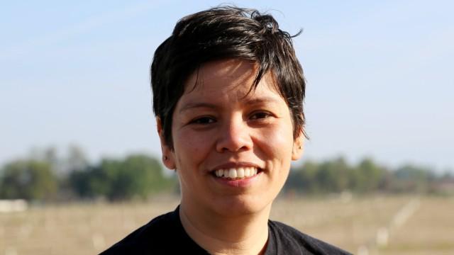 Picture of Sarah Ramirez