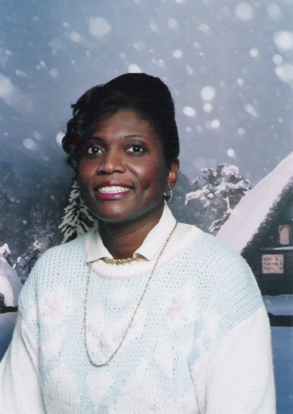 Picture of Phyllis Utircia Simmons
