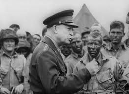 Picture of Dwight Eisenhower