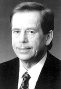 Picture of Vaclav Havel