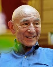 Picture of Walter Mischel
