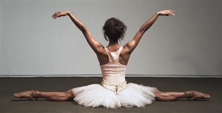 Picture of Misty Copeland