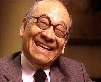 Picture of I. M. Pei