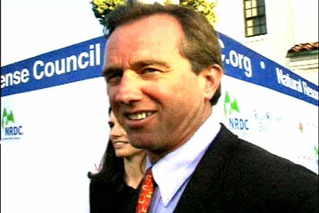 Picture of Robert F. Kennedy Jr.