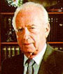 Picture of Yitzhak Rabin