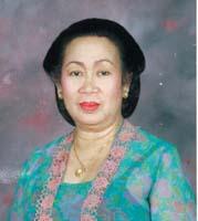 Picture of Soedati Warsito Rasman