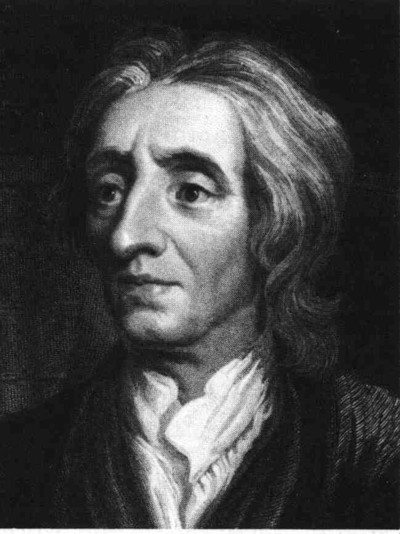 Picture of John Locke