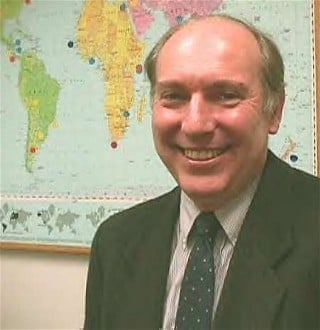 Picture of Dr. Ed Gragert
