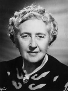 Agatha Christie (http://www.agathachristie.com/)