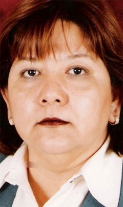 Picture of Maria del Carmen Rojas Sanchez