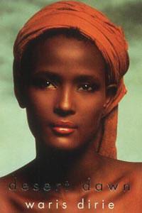 Picture of Waris Dirie