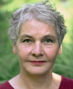 Picture of Christiane Nusslein-Volhard