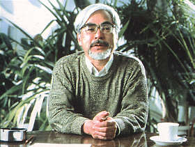 Hayao Miyazaki (http://www.nausicaa.net/miyazaki/)