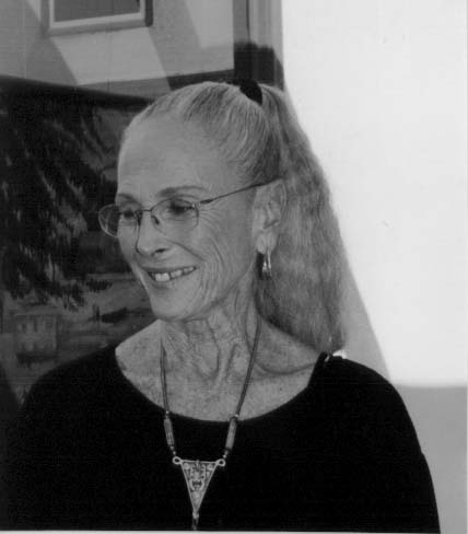 Picture of Alice Baum