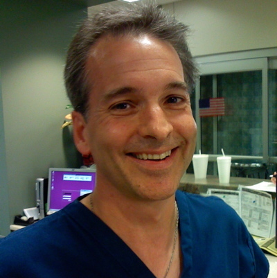Dr. Paul Camarata