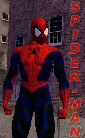 Spiderman<br> (http://www.motorpsychorealms.org.uk/figgers/<br>spiderman.jpg)