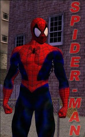 Spiderman<br> (http://www.motorpsychorealms.org.uk/figgers/<br>spiderman.jpg)