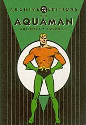 THE Aquaman
