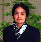 Picture of Usha Varanasi