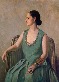 Picture of Helena Rubinstein