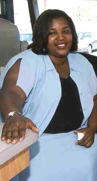 Dr. Gloria WilderBrathwaite