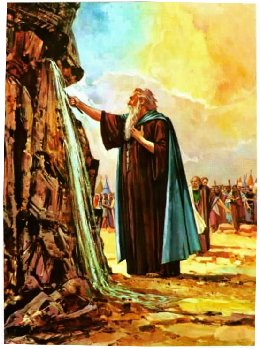 Picture of Moses