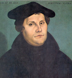 Luther at age 46 (www.wikipedia.org)