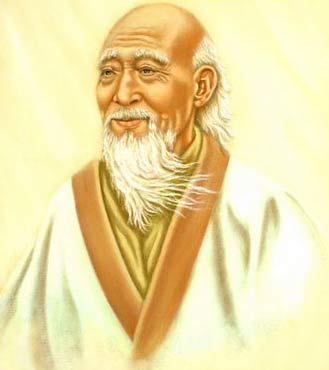 Lao Tzu (wikipedia.com)