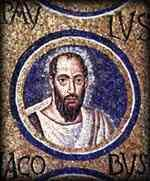 Picture of Apostle Paul