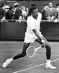 Picture of Arthur Ashe