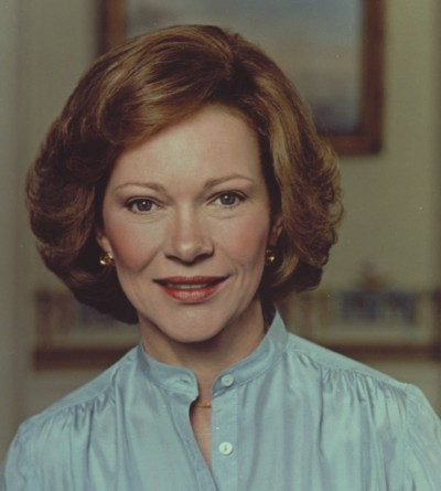 Picture of Rosalynn Carter