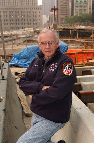 Dennis Smith (courtesy of Dennis Smith)