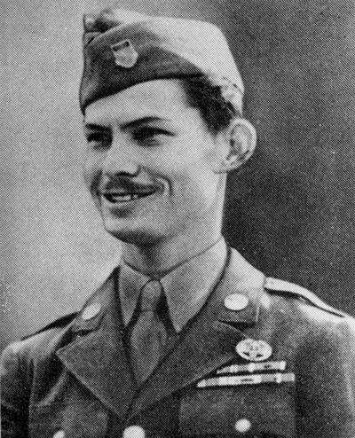 Picture of Desmond T. Doss