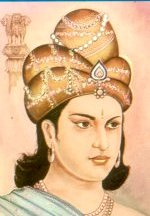 Picture of Ashoka