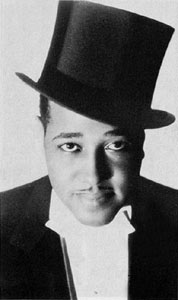 Picture of Duke Ellington