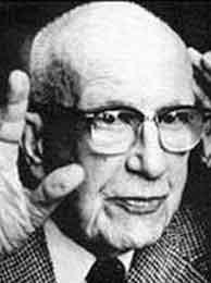 Picture of R. Buckminster Fuller