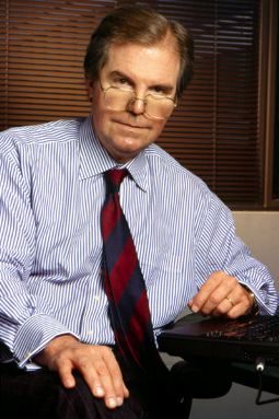 Picture of Nicholas Negroponte