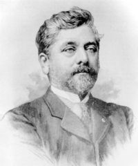 Gustave Eiffel  (http://content.answers.com/main/content/wp/en-commons/thumb/f/f3/180px-Gustave_Eiff