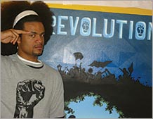 Picture of Divine Bradley:Team Revolution