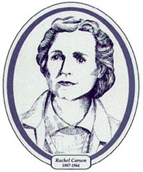 Picture of Rachel Carson