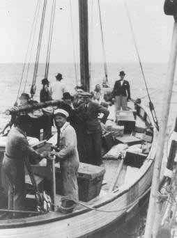 Picture of The Danish Resistance
