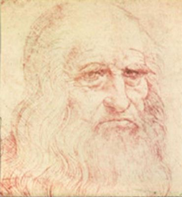 michelangelo and da vinci influence in