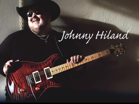 Picture of Johnny Hiland
