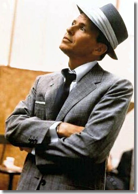 Picture of Frank Sinatra