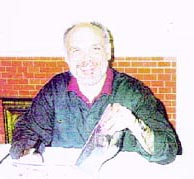 Picture of Bruce Coville