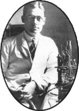 Picture of Howard Florey