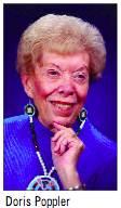 Doris Marie Swords Poppler (http://www.umt.edu)