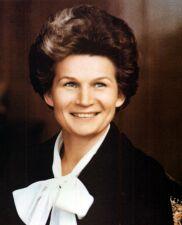 Picture of Valentina Tereshkova
