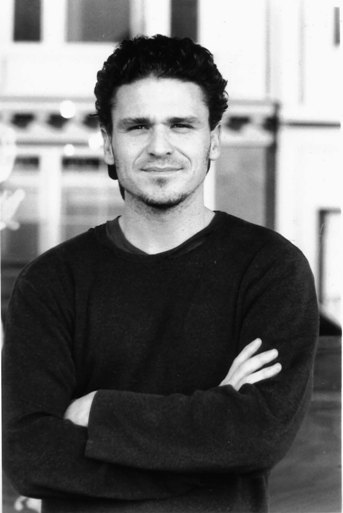 Picture of Dave Eggers